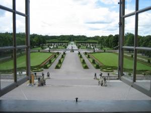 drottningholm-gardens-729468_1280