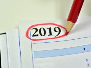 Selvangivelsen for 2019
