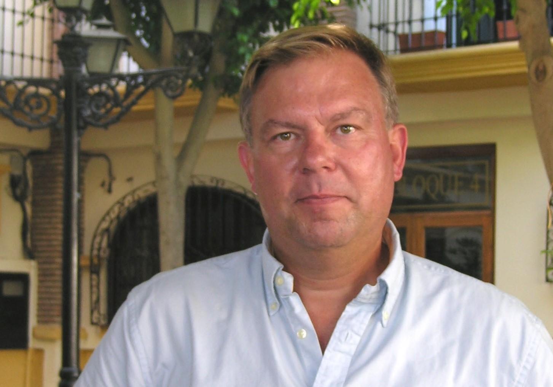 Hans Birkholm